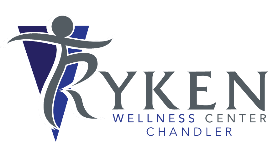 Ryken Wellness Chandler Logo